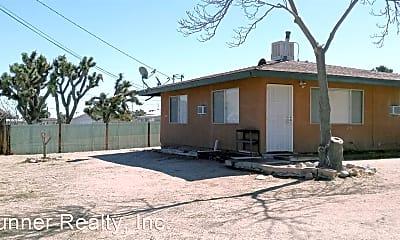 Building, 55542 Santa Fe Trail, 0