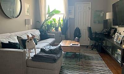 Bedroom, 252 York St 4A, 0