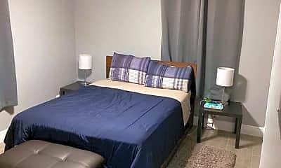 Bedroom, 850 Summit Blvd B, 2