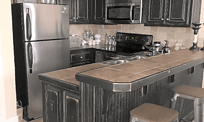 Kitchen, 18 N Olive Ave, 1