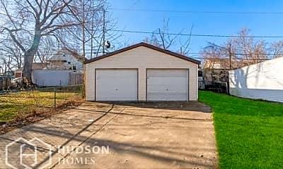 Building, 8906 Jeffries Ave, 2