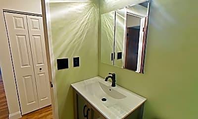 Bathroom, Charles River Properties LLC, 1