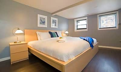 Bedroom, 4136 W Palmer St, 0