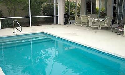 Pool, 4309 Montalvo Ct, 1