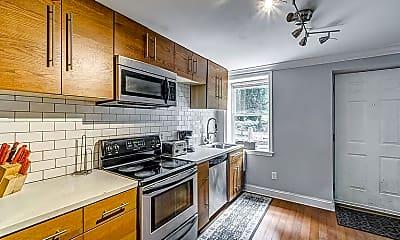Kitchen, 1880 Avon Ave SW BASEMT, 0