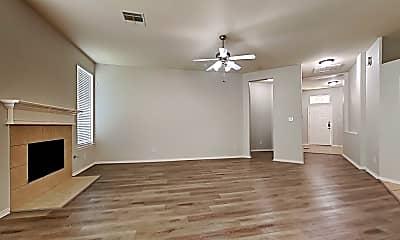 Living Room, 6806 Durango Creek Dr, 1
