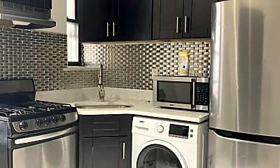 Kitchen, 211 W 109th St, 0