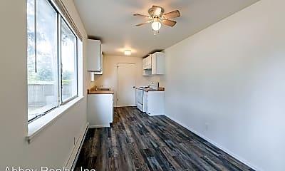 Living Room, 6710 Falcon Way NE, 2