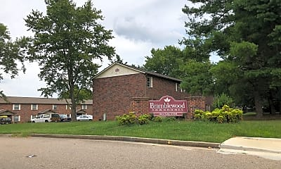Bramblewood Townhomes, 1