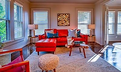 Living Room, 5303 Eastside Ave, 1