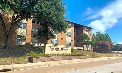 Audelia Manor Apartments, 1