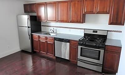 Kitchen, 44 Troutman St 11, 0