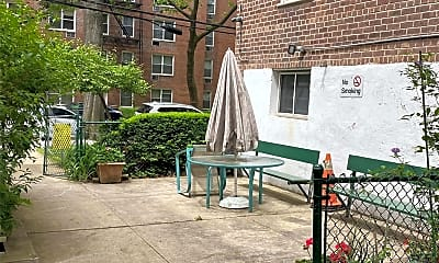 Patio / Deck, 120-12 85th Ave 1A, 2