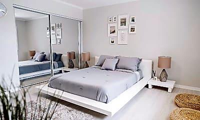 Bedroom, 2409 E Monroe Ave, 0