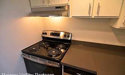 Kitchen, 6111 Rainier Ave S, 1