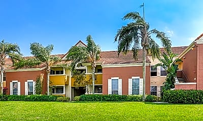Building, Windward At The Villages, 1