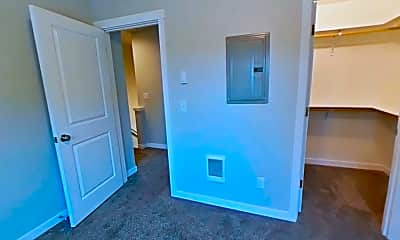 Bedroom, 95 N Polk St, 2