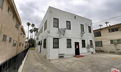 Building, 336 S Wilton Pl, 2