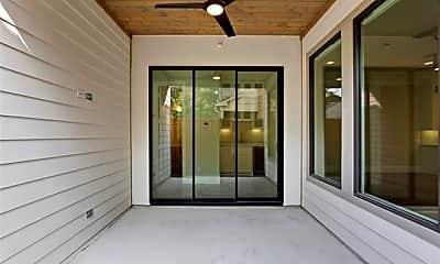 Patio / Deck, 3626 Binkley Ave, 2