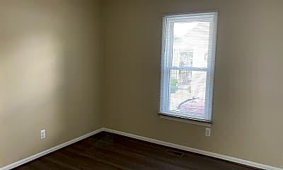 Bedroom, 181 Crocker Blvd, 2