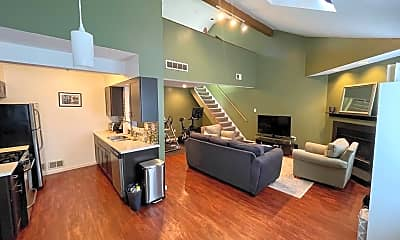 Living Room, 11 Enon Way, 0
