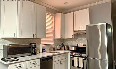 Kitchen, 408 S Capitol St SE, 1
