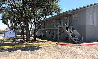 Park Ridge Apartments, 0