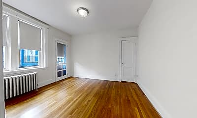 Living Room, 135 Washington St., #43, 0