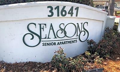 SEASONS Senior Apartments at San Juan Capistrano, 1