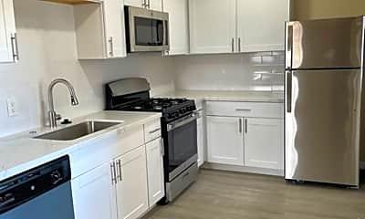 Kitchen, 1611 W Monterosa St, 1