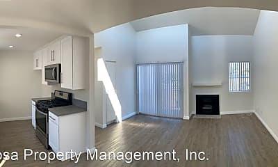 Living Room, 3760 Midvale Ave, 0