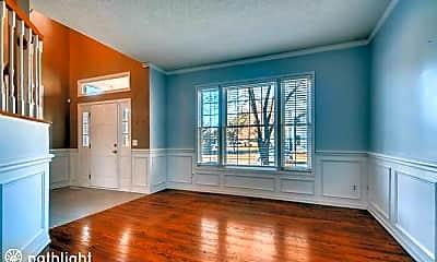 Living Room, 8933 Sutton Dr, 0