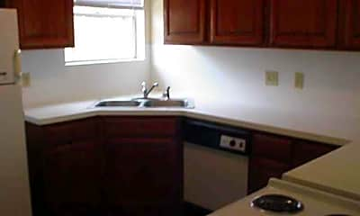 Kitchen, 10838A Sugar Hill Dr, 1