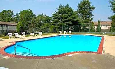 Pool, 828 Blackwood Clementon Rd, 0