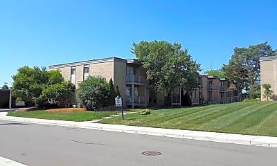 East Knolls Apartments, 0
