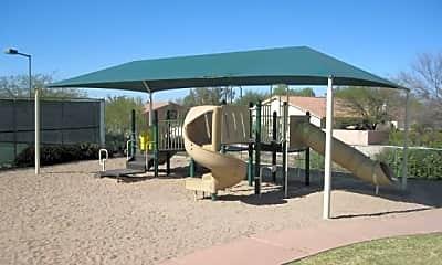 Playground, 3673 W Pony Trail, 2