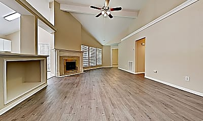 Living Room, 2930 Warbler Ln, 1