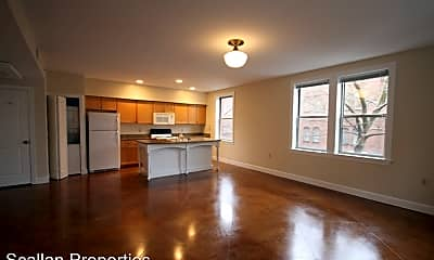 Kitchen, 2200 Wisconsin Ave NW, 1