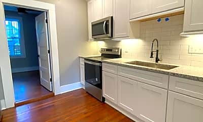 Kitchen, 416 W Wayne St, 1