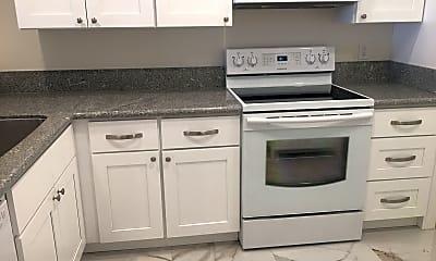 Kitchen, 3525 Lebon Dr. #217, 1