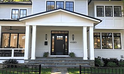 Building, 6320 Lone Oak Dr, 1