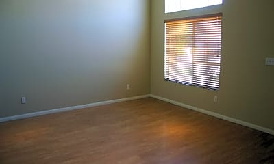 Bedroom, 1509 Silver Point Avenue, 1