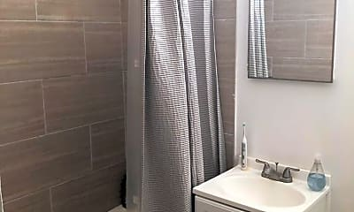 Bathroom, 24 E Madison St, 1