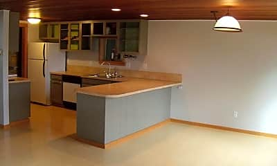 Kitchen, 1305 5th Ave SW, 1