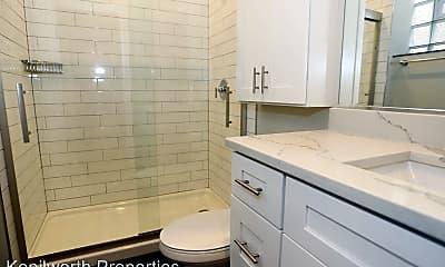 Bathroom, 1845 S Loomis St, 2