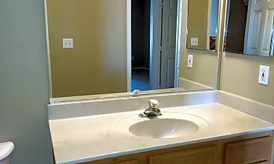 Bathroom, 7123 S Durango Dr, 1