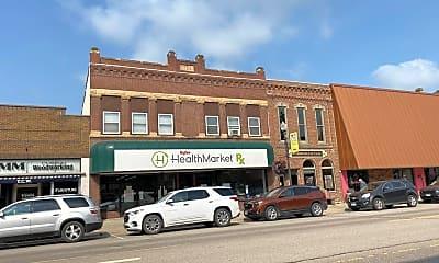 Building, 370 S Main St, 0