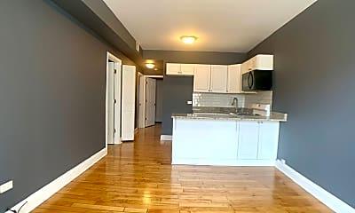 Living Room, 3636 W Palmer St, 2