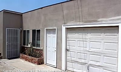 Building, 11228 San Juan St, 0