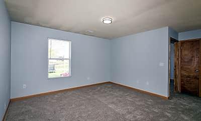 Bedroom, 208 N 1st St, 1